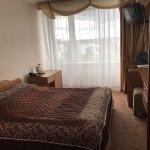 Photo de Rossiya Hotel