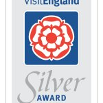 VisitEngland Silver Award