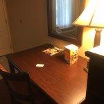 Room # 146 Castle Inn & Suites