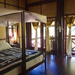 Nong Kiau River Side Rooms