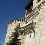 Detalle castillo