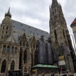 Stephansdom Foto
