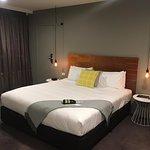 Φωτογραφία: Cosmopolitan Hotel Melbourne