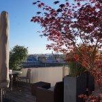 L'Edmond Hotel, Paris Foto