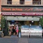 Photo of Patisserie des Princes