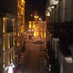 Zdjęcie Hotel Niles Istanbul