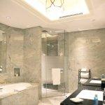 Italian Suite-Bathroom