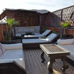 Top Quality Riad in the heart of Marrakech's Medina .