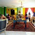Palacio Domain Luxury Boutique Hotel Foto