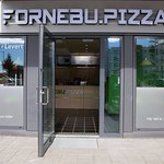 Bilde fra Fornebu Pizza