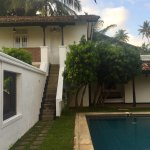 Paradise Road The Villa Bentota resmi
