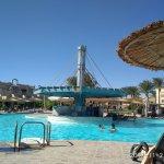 Photo de Coral Sea Waterworld Resort