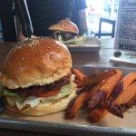 Foto South Beach Cafe