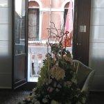 Ruzzini Palace Hotel Foto