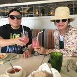 Pink Lychee Cheers