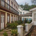 Foto de Hotel Solar Do Rosario