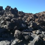 Photo de Volcan El Teide