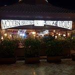 Photo of Empire Modern British Restaurant & Steak House