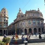 Photo of Piazza Raffaele De Ferrari