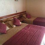 Photo de Hotel Puku Vai