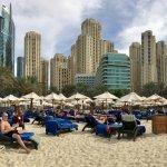 Photo de Hilton Dubai Jumeirah
