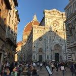 Duomo from below