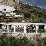 Foto de Hotel La Conca Azzurra