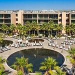 Foto de Salgados Palm Village Apartments & Suites