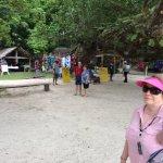 Exotic Champagne Beach Vanuatu