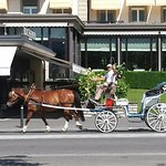 Belle Epoque Hotel Victoria Foto