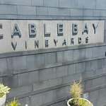 Foto de Cable Bay Vineyards Winery and Restaurant