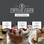 The Cwtch Cafe Builth Wells - visit us today!