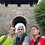 Goodbye Miaojiang Southen Great Wall.