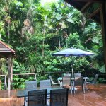 Foto de Daintree Wilderness Lodge