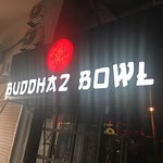 Buddhaz Bowl