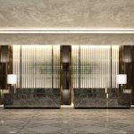 Indore Marriott Hotel Foto