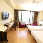 Hotel Silver Cloud - Ahmedabad