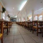 Ibericas Praia Hotel e Restaurante Foto