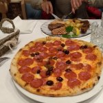 Photo of Pizzeria Ristorante Liston da Barca