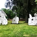 Pablo Picasso | Dejeuner sur l'Herbe