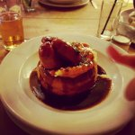 The Toad in the hole - Excellent
