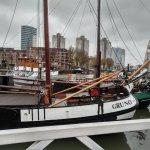 Foto di Museo Marittimo di Rotterdam