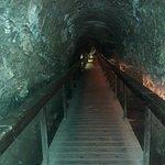 escaliers du systeme hydrolique
