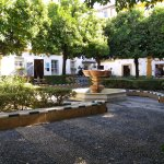 Barrio Santa Cruz Foto