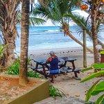 Foto van Surfers Beach Restaurant