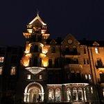 Photo of The Petersham Hotel