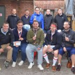 Great day out for the Stag