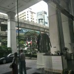 Photo of Grand Hyatt Erawan Bangkok