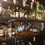 Большой выбор ирландского виски