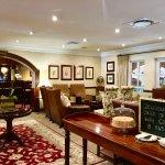 Faircity Quatermain Hotel Foto